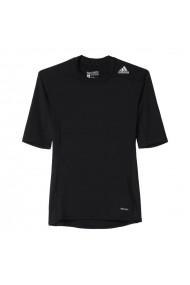Tricou pentru barbati Adidas  Techfit Base Short Sleeve M AJ4966