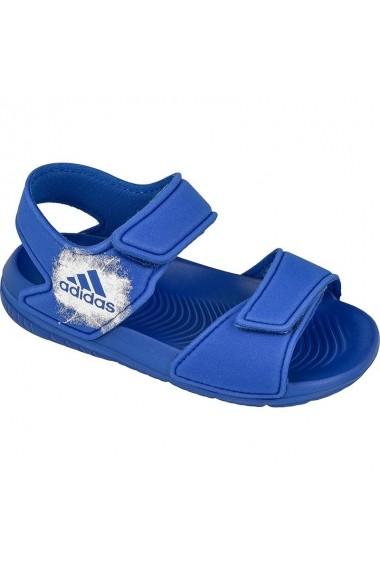 Sandale pentru copii Adidas  AltaSwim I Kids BA9281