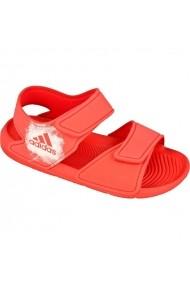 Sandale pentru copii Adidas  AltaSwim Jr BA7849