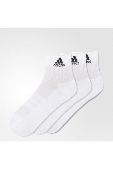 Adidas  3 Stripes Performance Ankle Half Cushioned 3pak AA2285