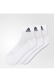 Adidas  3 Stripes Performance Ankle Half Cushioned 3pak AA2285