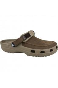 Papuci pentru barbati Crocs  Yukon Vista Clog M 205177-22Y