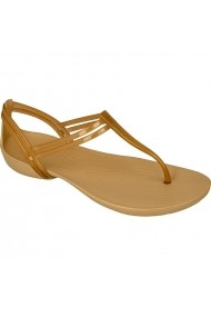 Sandale Crocs  Isabella T-strap W 202467 maro - els