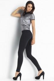 Ciorap Trendy legs Negru 54843-7