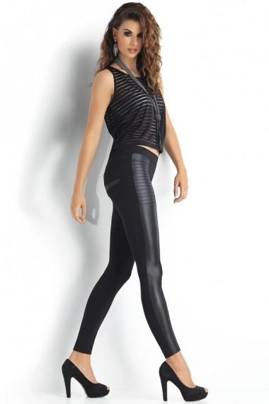 Ciorap Trendy legs Negru 54851-7