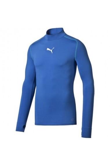 Bluza pentru barbati Puma TB Longsleeve Tee Warm M 65461102