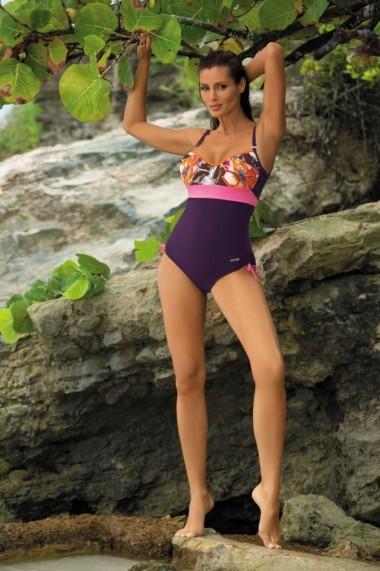 Costum de baie  Marko Violet 45711-599