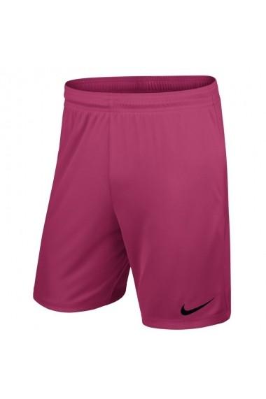 Bermude pentru barbati Nike Park II M 725887-616