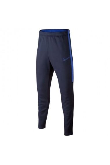 Pantaloni sport pentru barbati Nike  Y Therma Academy M AO0746 - czarny