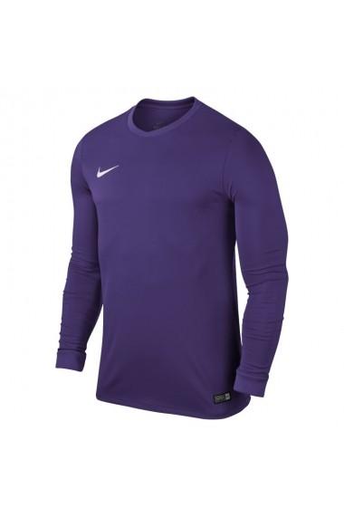 Bluza pentru barbati Nike Park VI LS M 725884-547