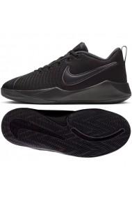 Pantofi sport pentru copii Nike  Team Hustle Quick 2 Jr AT5298-001
