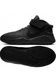 Pantofi sport pentru copii Nike  Team Hustle D 9 FlyEase Jr BV2952-010
