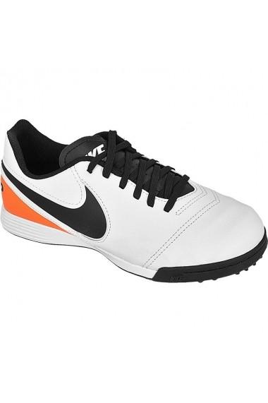Pantofi sport pentru copii Nike  Tiempo Legend VI TF Jr 819191-108