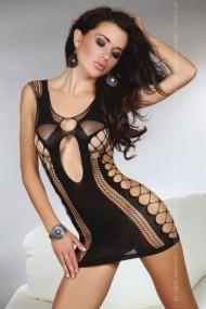 Set Livia corsetti Negru 12423-7