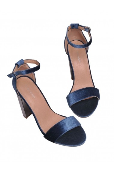 Pantofi Top Secret TOP-SBU0652NI Albastru