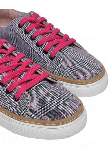 Pantofi sport Top Secret TOP-SBU0695CA Negru