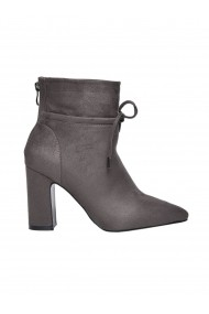 Botine Top Secret TOP-SBU0708SZ Gri