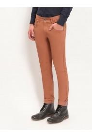 Pantaloni lungi Top Secret SSP2088PO Portocaliu