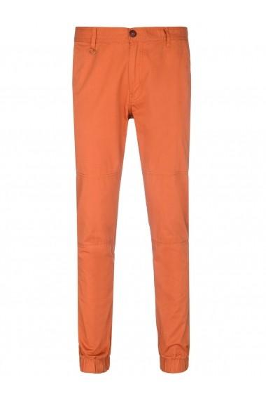 Pantaloni Top Secret TOP-SSP2196PO Portocaliu