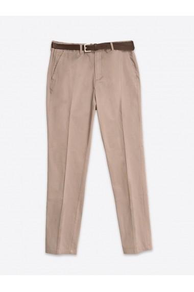 Pantaloni Top Secret SSP2346BE Bej