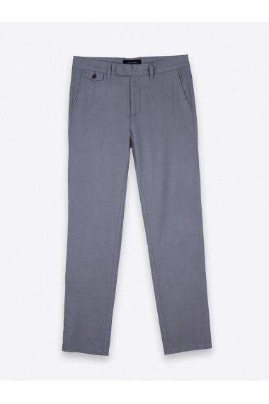 Pantaloni Top Secret SSP2382GB Gri