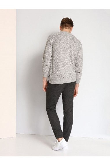 Pantaloni Top Secret SSP2379SZ gri