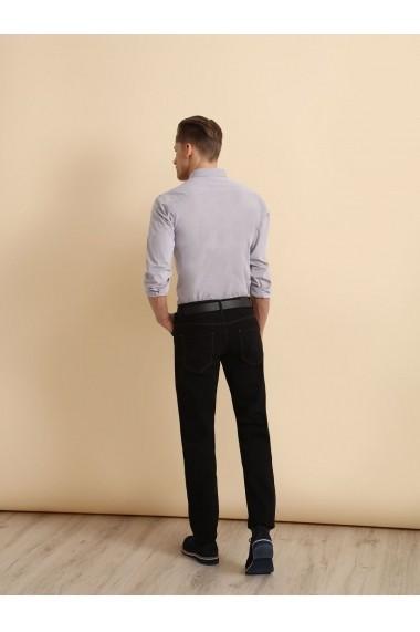 Pantaloni Top Secret SSP2498GR Bleumarin