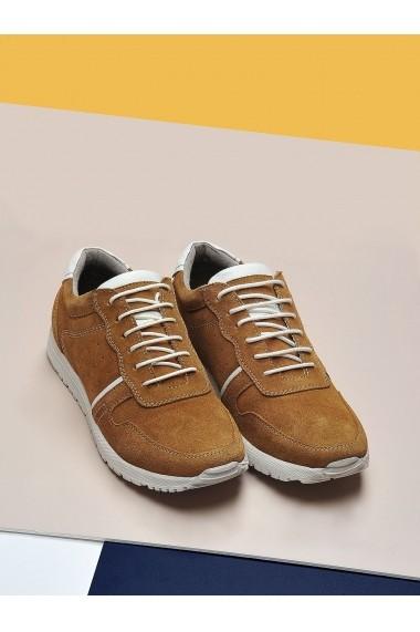 Pantofi sport sport barbati Top Secret SBU0604BE Bej