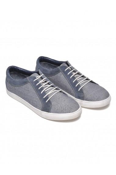 Pantofi sport sport barbati Top Secret SBU0605NI Albastru