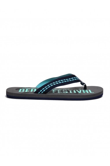 Papuci Top Secret SBU0515GR  Bleumarin