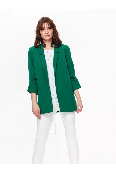 Sacou Top Secret TOP-SZK0590CZ Verde