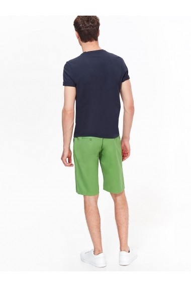Bermude Top Secret TOP-SSZ0865ZI Verde