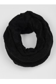 Top Secret LADY'S LOOP SCARF black SKM1626CA - els