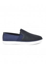 Espadrile Top Secret SBU0507GR  Bleumarin