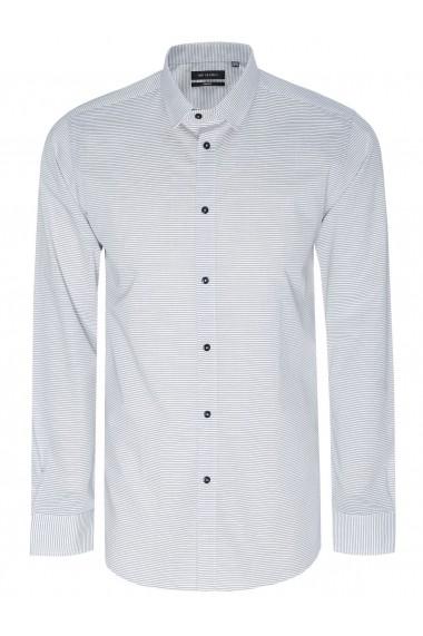 Camasa Top Secret SKL2025NI albastru
