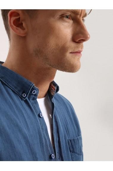 Camasa Top Secret SKL2240NI albastru