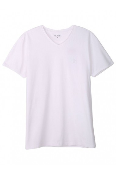 Tricou Top Secret TOP-SPO3788BI Alb