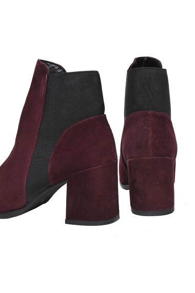 Botine Top Secret TOP-SBU0714CE Rosu
