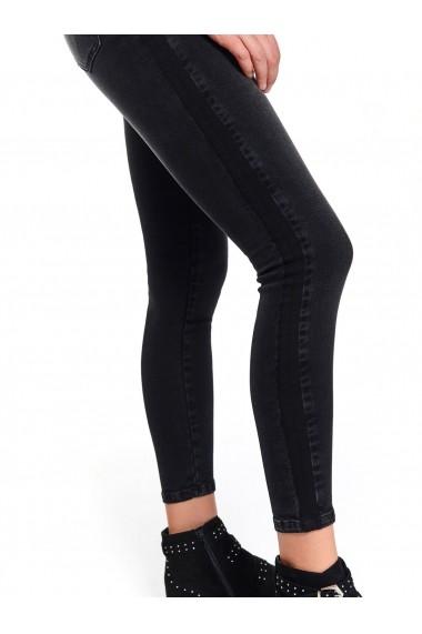 Jeansi Skinny Top Secret TOP-SSP3397ST