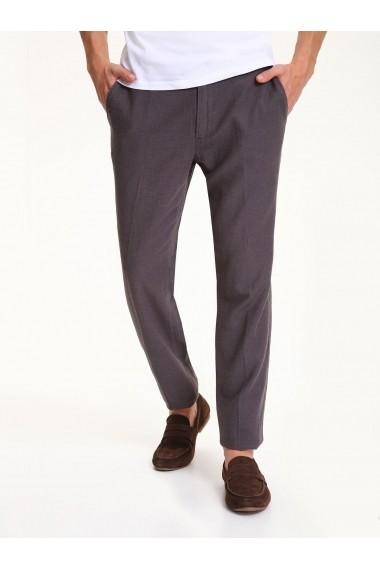 Pantaloni Top Secret TOP-SSP2542SZ gri