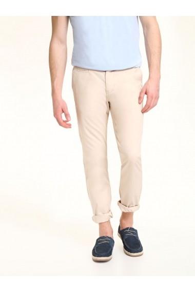 Pantaloni Top Secret SSP2553BE Bej