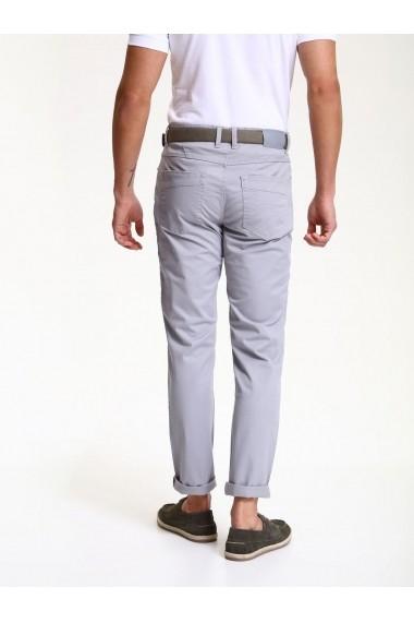 Pantaloni Top Secret SSP2572SZ Gri
