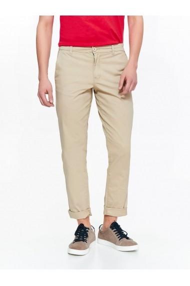 Pantaloni Top Secret TOP-SSP2851BE Bej
