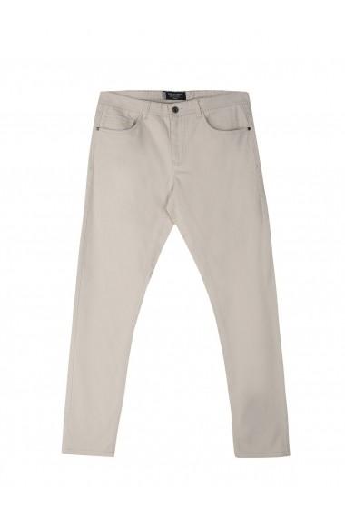 Pantaloni Top Secret TOP-SSP2852BE Bej