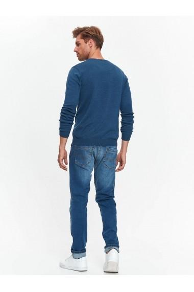 Pantaloni Top Secret TOP-SSP2923NI Albastru