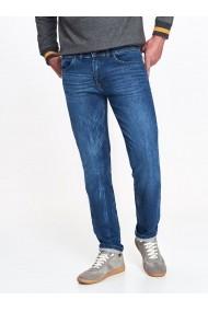 Pantaloni Top Secret TOP-SSP2945NI Albastru