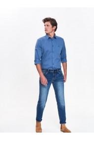 Pantaloni Top Secret TOP-SSP2993NI Albastru