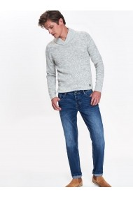 Pantaloni Top Secret TOP-SSP3044NI Albastru
