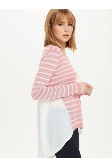 Bluza Top Secret SPL0309RO roz