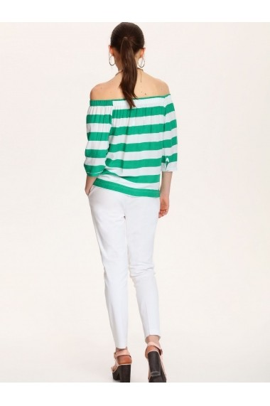 Bluza Top Secret TOP-SBD0614ZI Verde